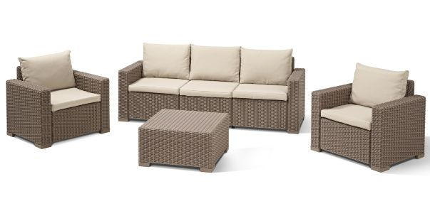 Our best-selling California Set - R 10900 including delivery anywhere in SA -   http://za.keter.com/products/sastore-california-lounge-set