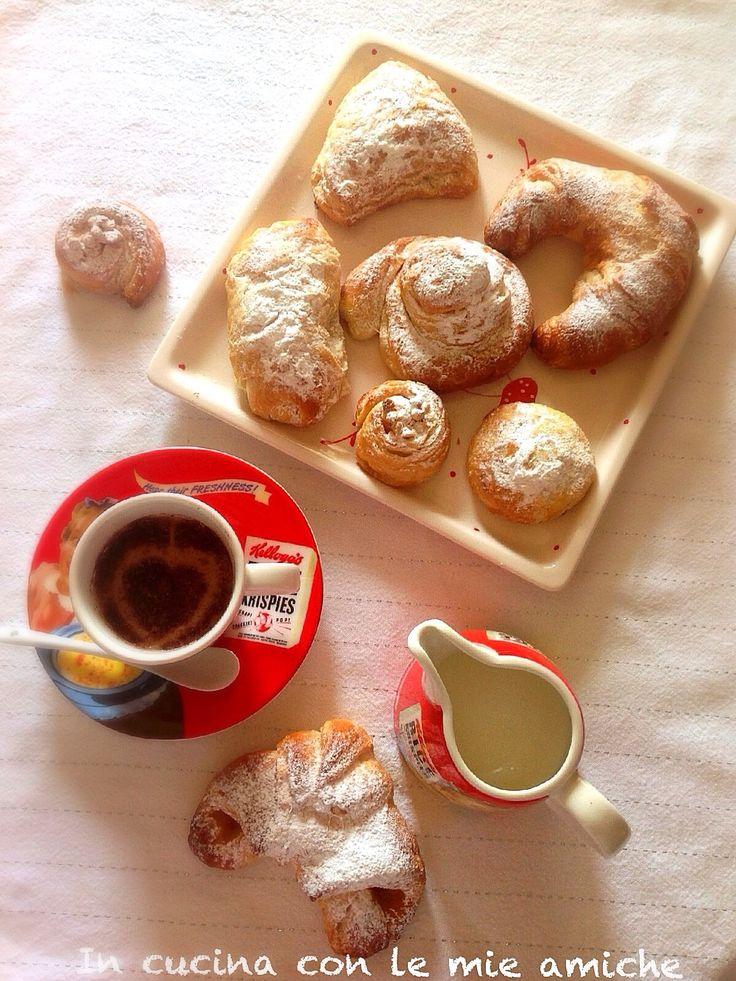 Croissant+sfogliati
