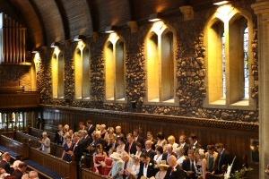 Taunton School Wedding Reception Venue in Taunton, Somerset TA2 6AD