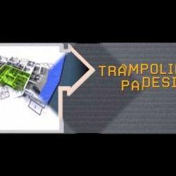 17 best images about trampoline park builders on pinterest for Indoor trampoline park design manufacturing