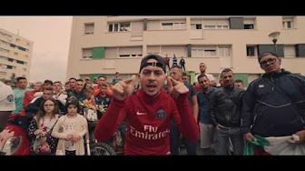 Sexion d'Assaut - Balader - YouTube