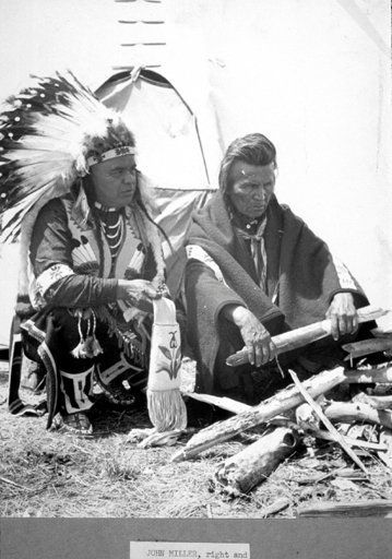 the nez perce tribe significant role Nez perce, sioux/lakota, apache  tried to make rugged individualists of indians, promised indians us citizenship in 25 years (but full citizenship for all indians.