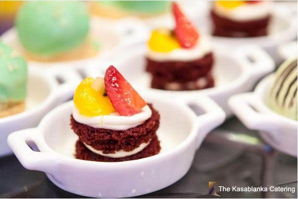 the Kasablanka Catering