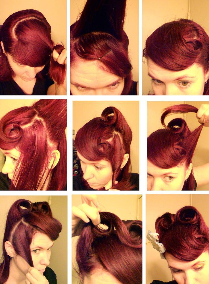 Strange 1000 Ideas About Hide Bangs On Pinterest Easy Side Braid Hair Short Hairstyles For Black Women Fulllsitofus