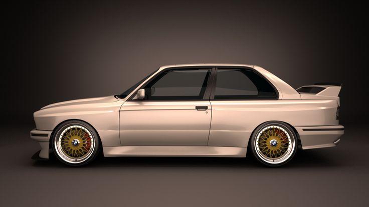 The Iconic BMW M3 E30 Sports Cars - BMW M3 E30 GeneralInformation:The videos bellow offer insight into the legendary BMW M3 E30 sports car.Yo... http://www.ruelspot.com/bmw/the-iconic-bmw-m3-e30-sports-cars/  #BMWE30 #BMWE30Alpina #BMWM3E30