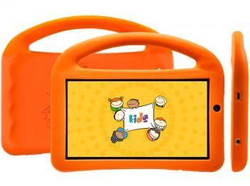 "Tablet DL Creative Kids 8GB 7"" Wi-Fi - Android 7 Nougat Proc. Quad Core"