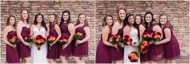 Photography by Marirosa BlogLansdowne Resort Fall Wedding   Katelyn & Austin   Photography by Marirosa Blog