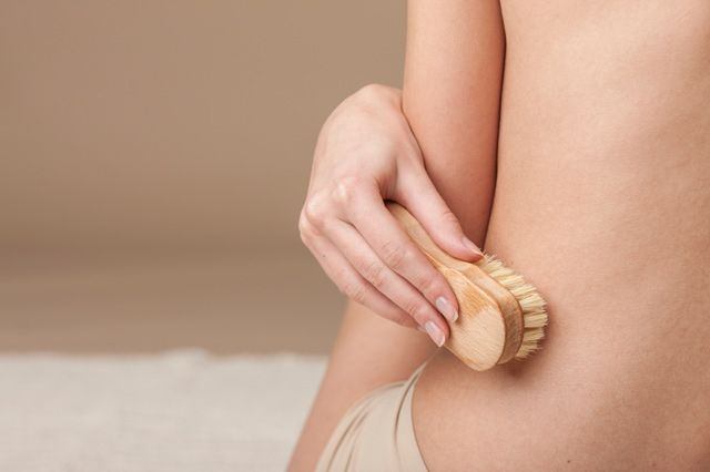Dry #Brushing: #Skin Care Miracle or Just Another Trend peacefuldumpling.com