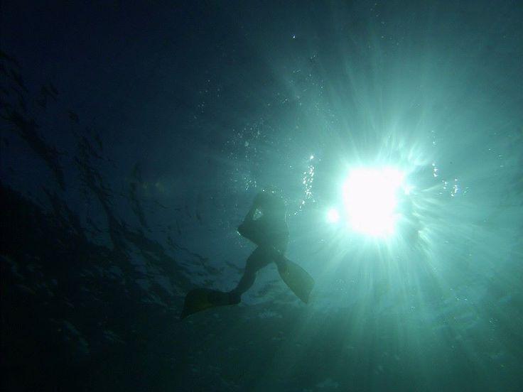 Join us! sea kayak in Zakynthos