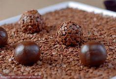 Brigadeiro Gourmet - Receita Básica