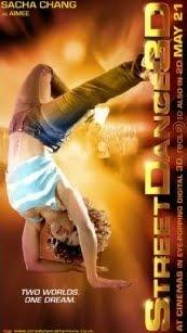 StreetDance 3D (2010)    Genres: Drama