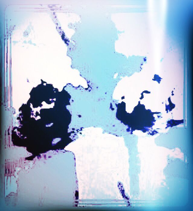Light in Blue, Planet Earth