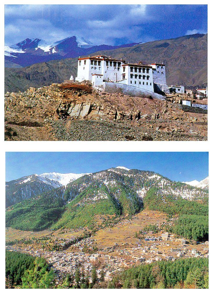 Stanka Gompa, Ladakh