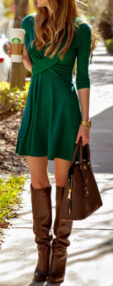 Dresses and accessories in our season's fav color, time to update your wardrobe with these casual pieces