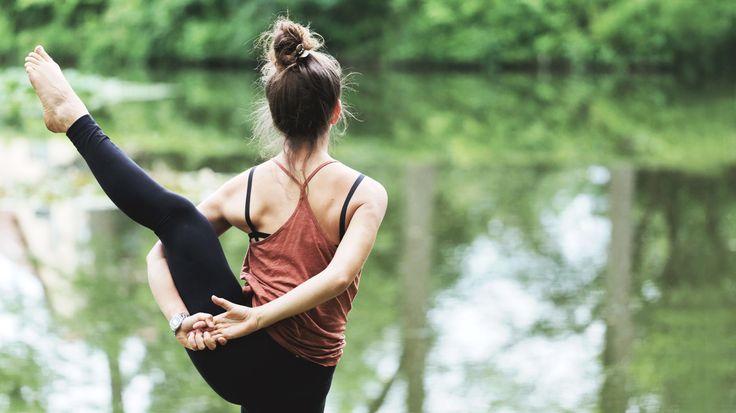 Paradise Flow | Vinyasa Yoga für Kraft, Balance