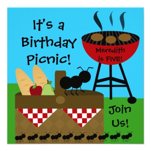 33 best Picnic images on Pinterest Picnic parties, Picnic and - picnic invitation template
