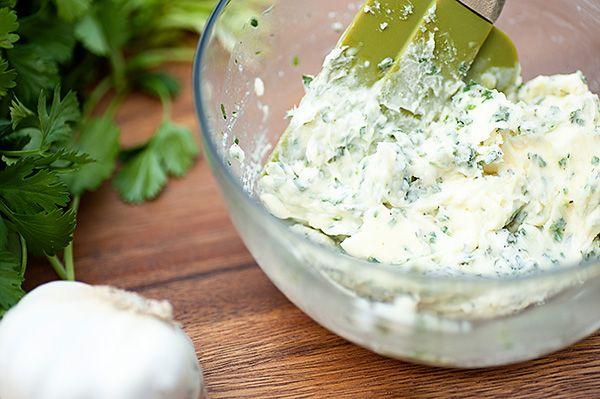 Compound Butter | Yum! | Pinterest