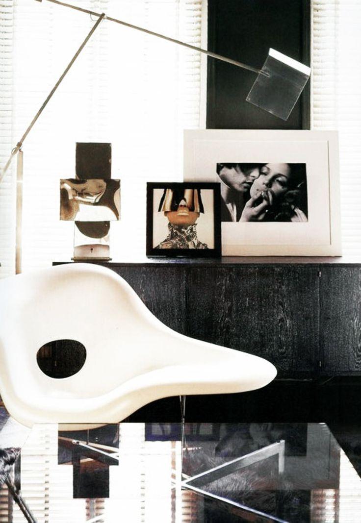 Apartment ideas | Tom Ford