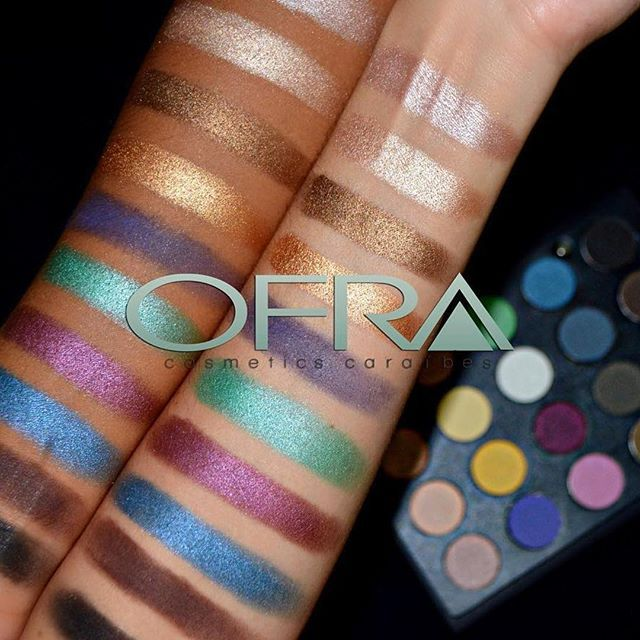 Pin by OFRA Cosmetics on OFRA MAKEUP | Cosmetics laboratory, Makeup ...