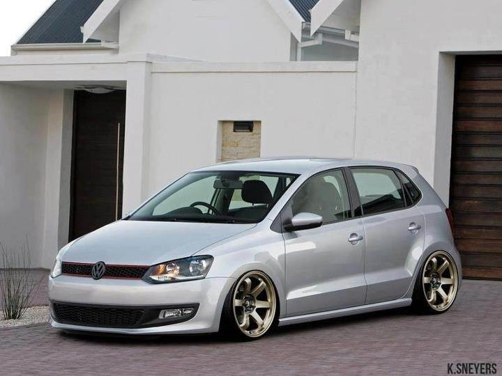 1000+ images about Polo 6R GTI on Pinterest | Volkswagen, Polos and I ...