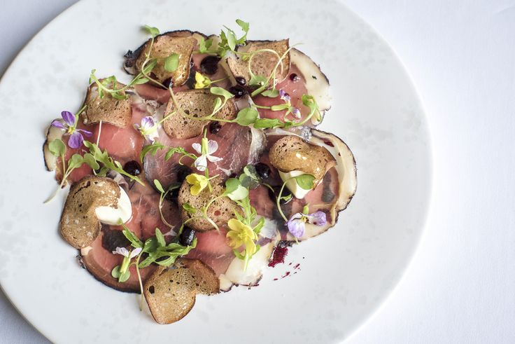 Learn from chef Russell Bateman how to prepare and cure your own bresaola using Irish beef