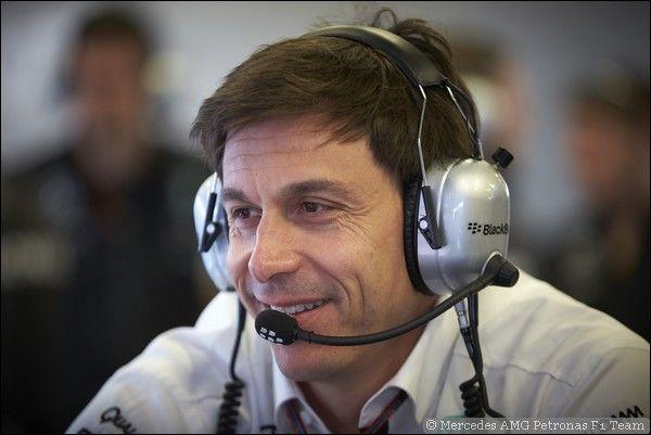 Toto Wolff ha venduto il rimanente 5% di quote della Williams F1