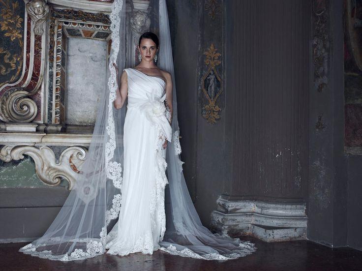 Bridal Forever 2013 | Alberta Ferretti