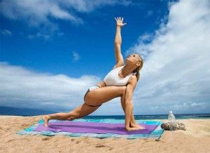 Perfect for yoga on the beach!Cgear Sands Fre, Cgearsandfr Rugs, Yoga Poses, Yoga Mats, Yoga Inspiration, Fit Inspiration, Health, Weights Loss, Beach Yoga