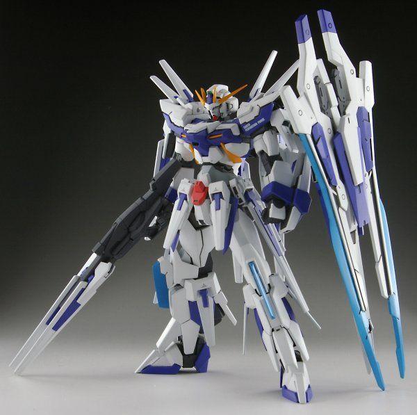 GUNDAM GUY: VX-42S Gundam VXs - Custom Build // กันดั้ม ...
