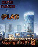 Duke Nukem III: Mobile