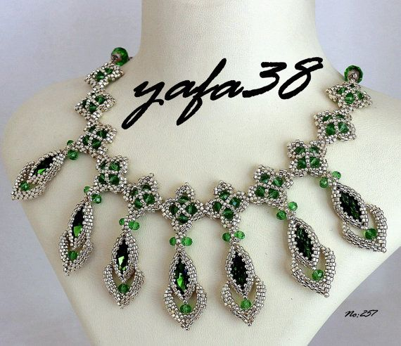 Hey, I found this really awesome Etsy listing at https://www.etsy.com/listing/256406527/emerald-necklace