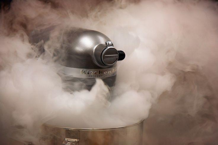 Kitchenaid Küchenmaschine gebraucht kaufen & Geld sparen