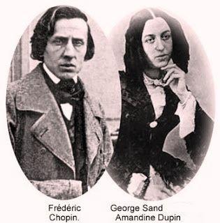 Chopin, George Sand and Mallorca