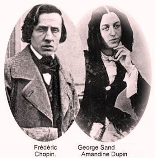 Chopin, George Sand and Mallorca