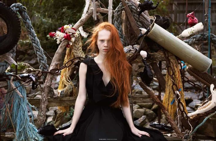 8 Historical Facts about Redheads and Witchcraft - Redhead Halloween