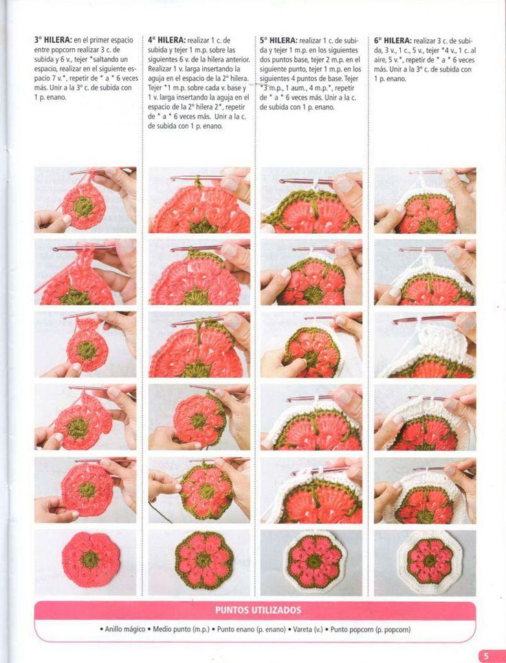 948 best haken amigurumi images on Pinterest | Crochet patterns ...