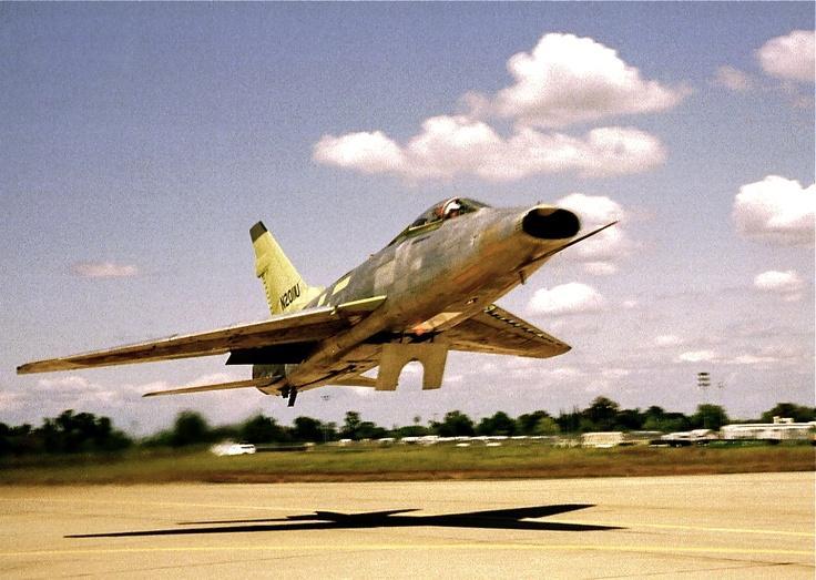 112 best North American F-100 Super Sabre images on ...