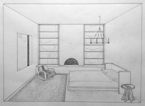 16 Best Perspective Drawing Images On Pinterest Drawing Tutorials Drawing Techniques And To Draw