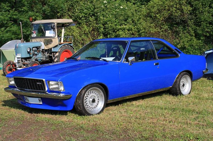 opel commodore 3 litre coupe
