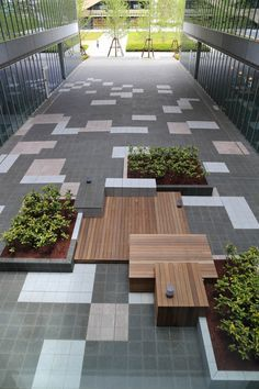 Square Landscape on Pinterest