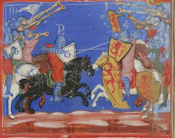 Italy 1400th century