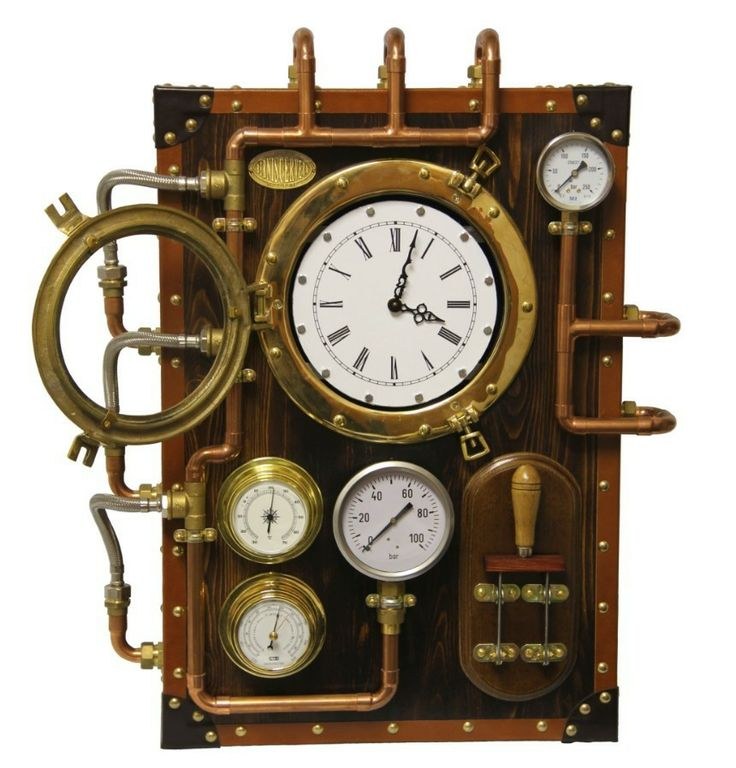 44 Best Images About Steampunk Amp Industrial Art On