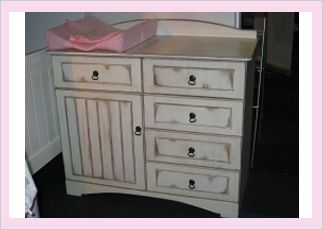 Compactum | Chest of Drawers | Baby Nursery Furniture in Johannesburg Gauteng South Africa