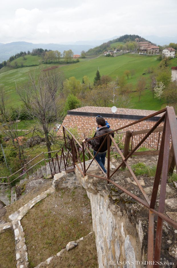 Mountain Girl – A day in the Tuscan-Emilian Apennine Mountains » Reasons to Dress