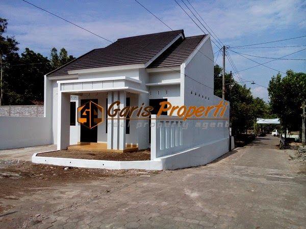 Rumah Baru di Jual di Jogja Wasagrha Ridho Jalan Palagan km 9.5, Harga Mulai Dari 400 Juta - 600 Juta