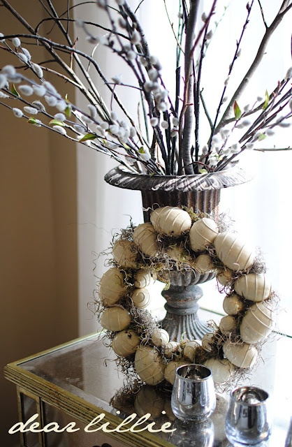 Urn Decorations For Spring Extraordinary 48 Best Spring Images On Pinterest  Easter Decor Easter Ideas 2018