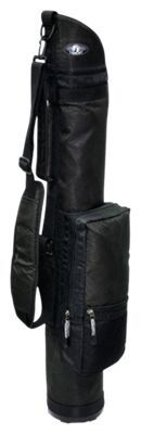 RJ Sports Sunday Golf Bag - Black
