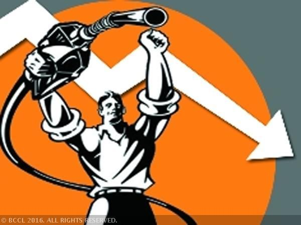Oil prices down as OPEC fans oversupply fears - The Economic Times