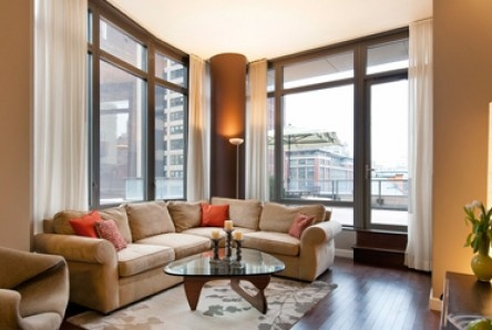 This Unique 2 Bedroom/2 Bath Condo With An 844 Sq. Ft