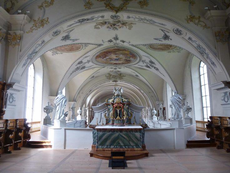 Monastery Fischingen - Fischingen